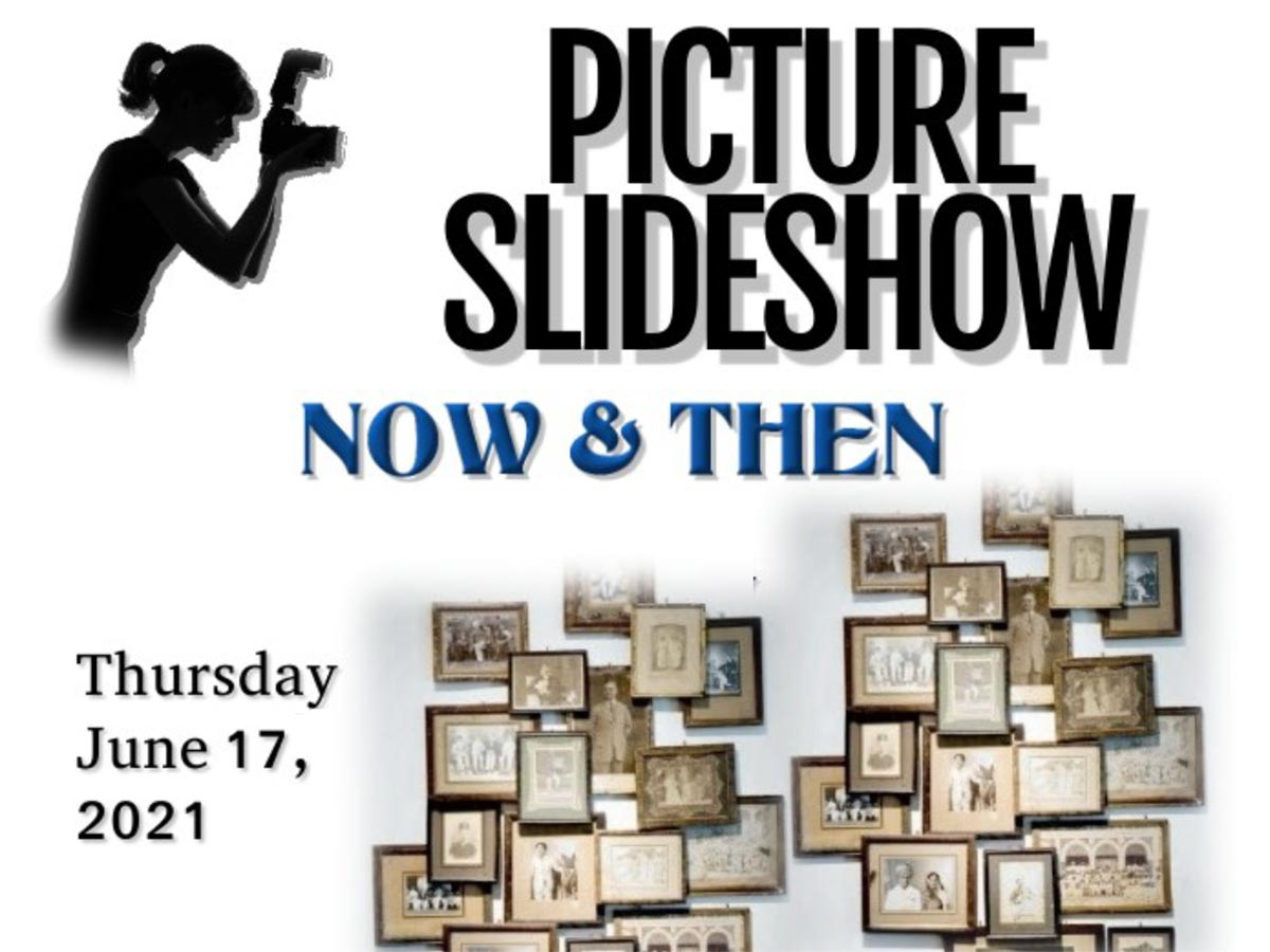 The Picture Slideshow
