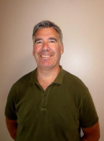 Dave Nelligan, Treasurer