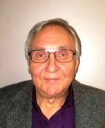 Leonard W. Konkin, Vice-Chair