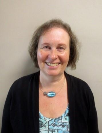 Lisa Horrocks, Vice-Chair