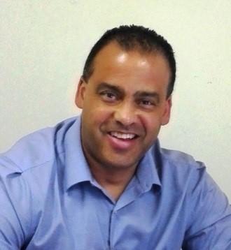 Russell Borden, Executive Director