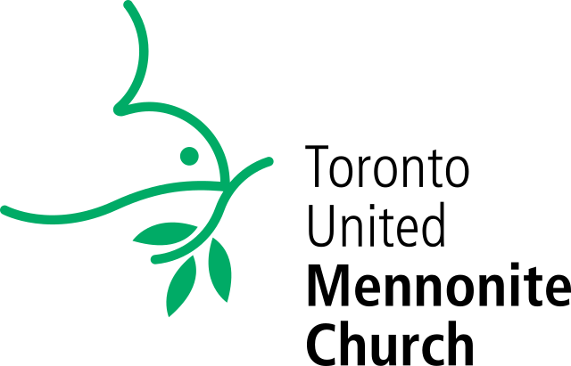 Toronto United Mennonite Church logo