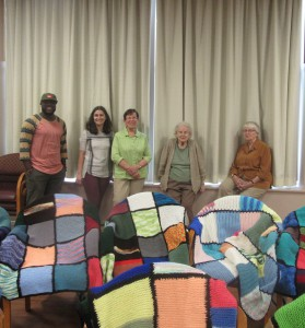 Quilting Group @ CR