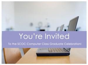 SCOC Computer Graduate Celebration @ MTG