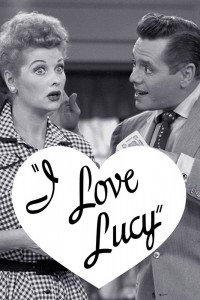 I Love Lucy Show @ MTG