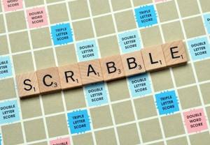 Scrabble @ MTG