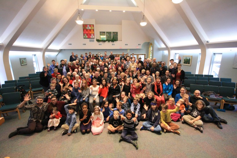 Toronto United Mennonite Church