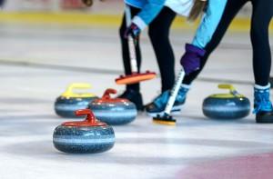 Curling @ MTG