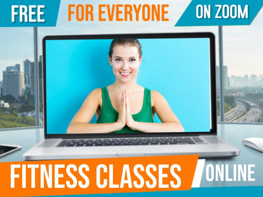 Free Fitness Classes Online